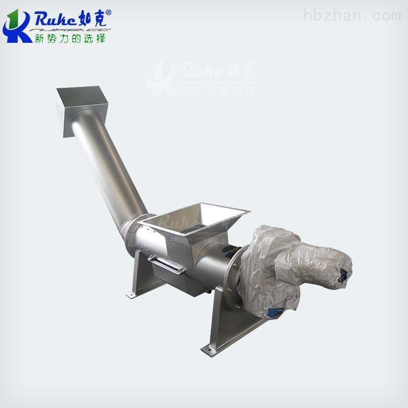 不锈钢螺旋压榨机设备