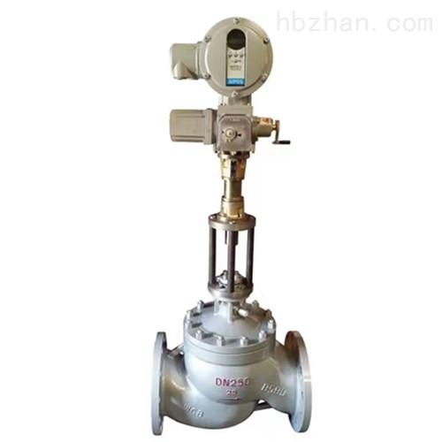 电动套筒调节阀ZAZM-PN16~25