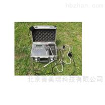 定時定位土壤水分、溫度測試儀