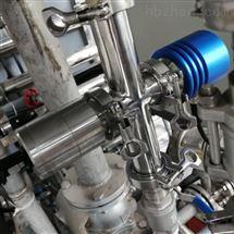 在线监测磨削液浓度检测仪