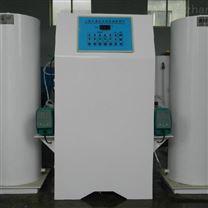 自貢飲水消毒設備二氧化氯發生器