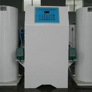 HT-100二氧化氯发生器饮水消毒设备