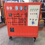 电力承装修试设备-SF6气体回收装置供应
