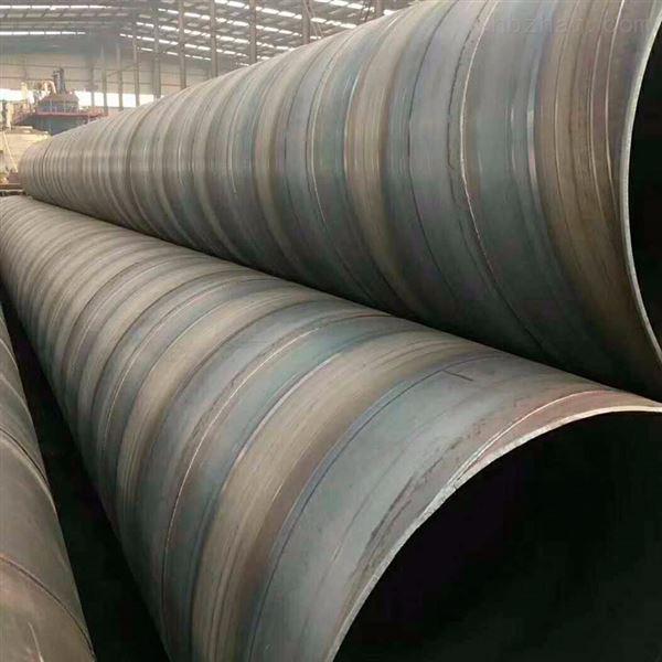湘西排水用防腐螺旋钢管厂家