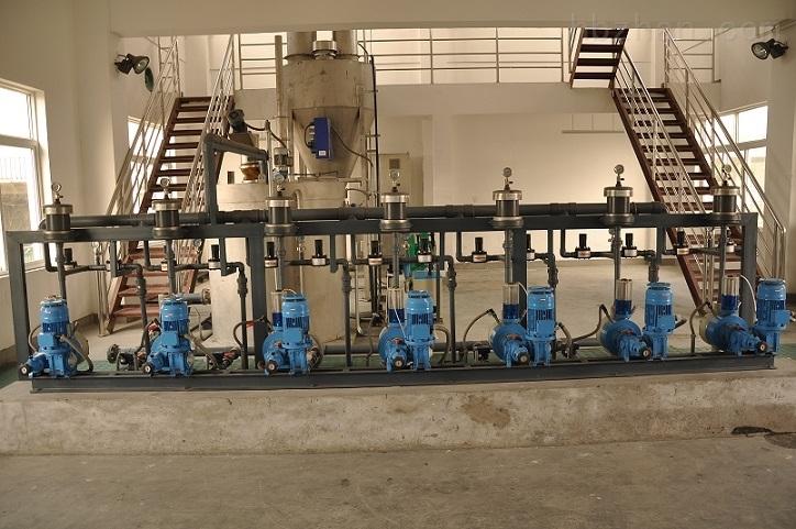 高錳酸鉀投加裝置