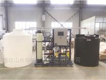 次氯酸钠发生器广泛用于医院污水消毒