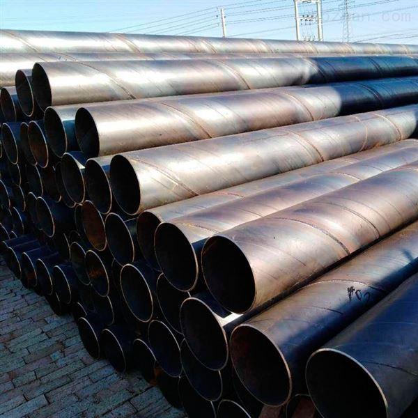 永州排水用防腐螺旋钢管厂家