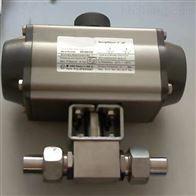 Q611N高压气动球阀