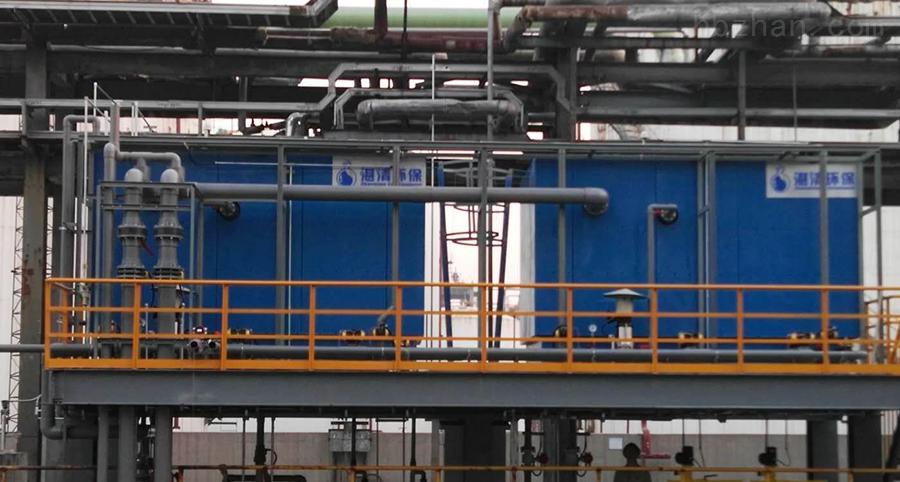 湛清环保总氮废水处理HDN-FT高效脱氮设备