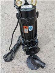 WQK30-30QG带切割装置潜水排污泵