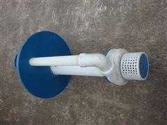 FYS耐腐蚀液下泵
