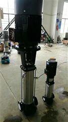 100CDLF65-60-2轻型立式多级离心泵
