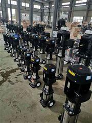80CDLF42-120多级离心泵