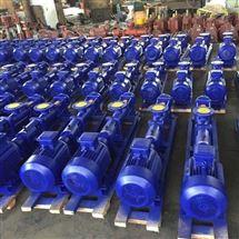 G25-1單螺杆泵