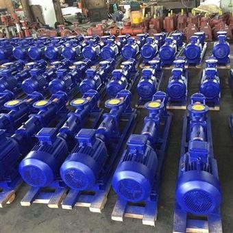 G25-1單螺桿泵