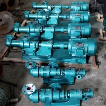 I-1B系列浓浆泵I-1B型不锈钢浓浆泵