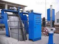 GSHP型回转耙式格栅除污机