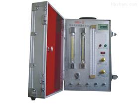 DHX-II氧气呼吸器校验仪