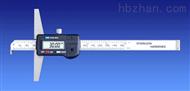 单钩头数显深度尺123型