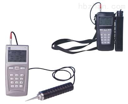 便携式测振仪TV300型