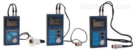 手持式超声波测厚仪TT120型(高温型)