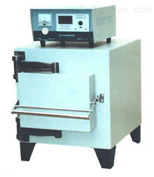 台式高温箱式电阻炉SX2-4-13型使用说明