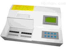 高智能农残速测仪(高智能实用型)