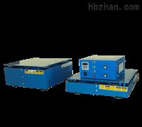 武汉双台面式电磁振动试验台,垂直加水平式振动台
