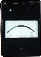 电动系中频单相瓦特表