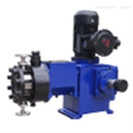 液压隔膜计量泵SJ5-M-800/10(4)