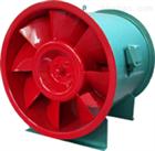 高效低噪声斜流风机