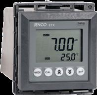 JENCO 6TXPH/ORP 兩線制變送器 6TX