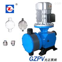 JMZ型精密计量泵