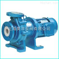 CQB-F型磁力氟塑料泵/氟塑料磁力泵