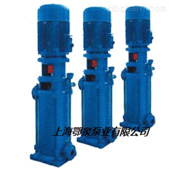 LG型多级离心增压泵