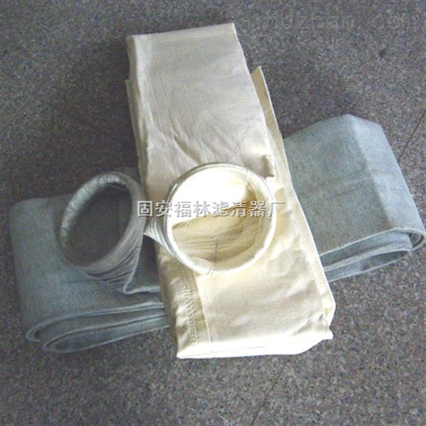 (福林)拒水防油涤纶针刺毡布袋