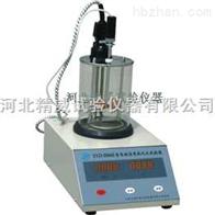SYD-2806D型瀝青軟化點測定儀