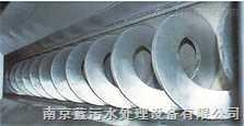 WLS系列无轴螺旋式输送机
