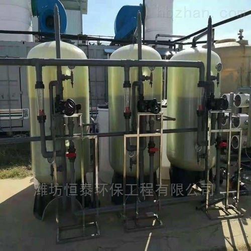 广州市除铁锰过滤器的作用