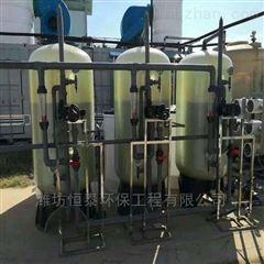 ht-262广州市除铁锰过滤器的作用