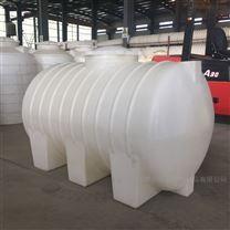 1吨卧式水塔污水处理储罐卧式