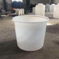 70L塑料桶食品级牛筋料桶蓄水桶储水桶圆盆