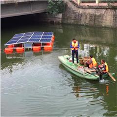 水泵安装浮体 PE浮圈