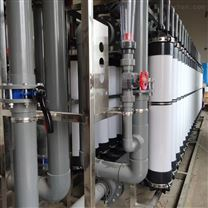 超滤膜水处理设备
