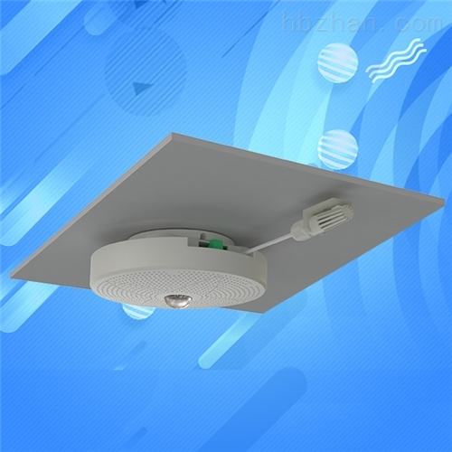 多功能空气质量检测仪温湿度传感器变送器