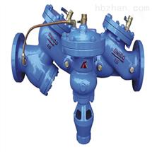 HS41X-A-带过滤管道倒流防止器