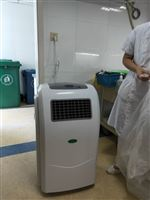 紫外线循环风消毒机