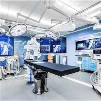 山東愛德數字一體化手術室施工安裝