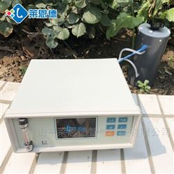土壤呼吸测量系统