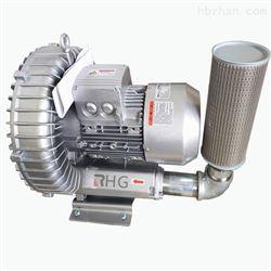 超静音环形旋涡气泵